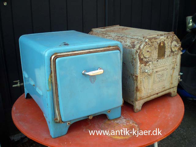 madam-ovn- kjærs antik og genbrug
